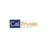 CalPrivate Bank