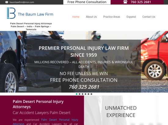 Automobile Accident Lawyers