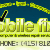 MOBILE FIX iPhone iP...