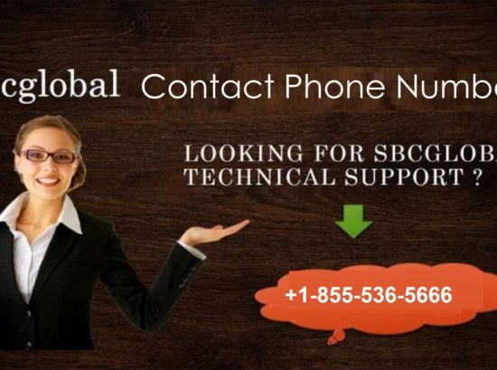 Sbcglobal Email Support Phone Number +1-855-
