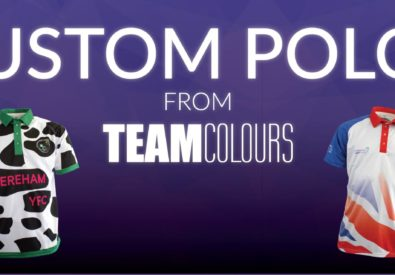 Team Colours Ltd