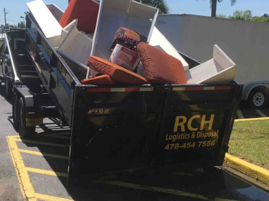 RCH Logistics and Disposal