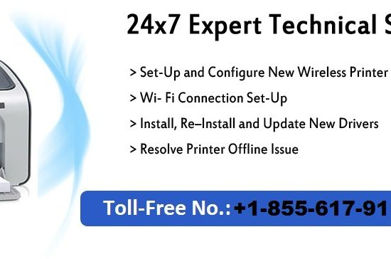 How to Install Your HP Printer?