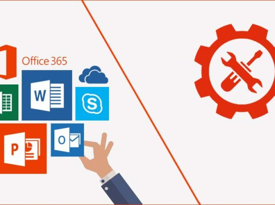 Office Setup – Download and install Office 36