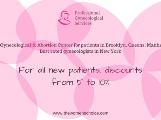 Professional Gynecological Services NYC