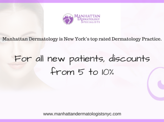 Manhattan Dermatology Specialists Upper