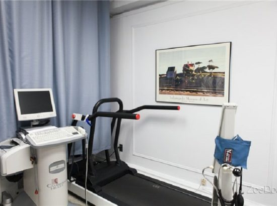 New York Cardiac Diagnostic Center WallStreet
