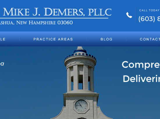 Law Office of Mike J. Demers, PLLC