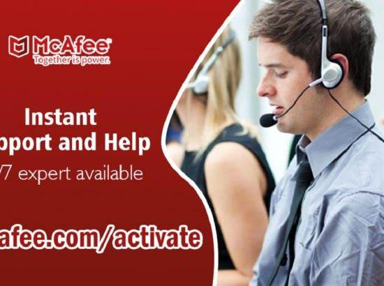 Mcafee.com/activate – Mcafee Activate