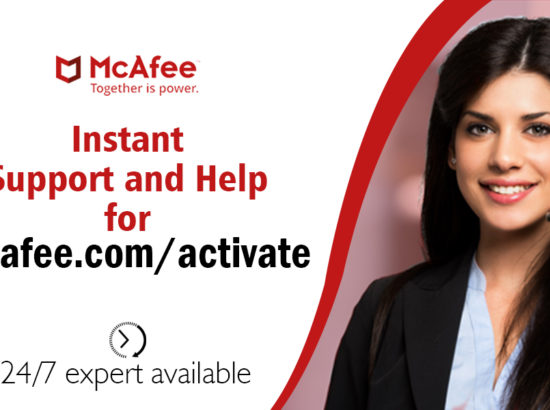 mcafee.com/activate – Download McAfee