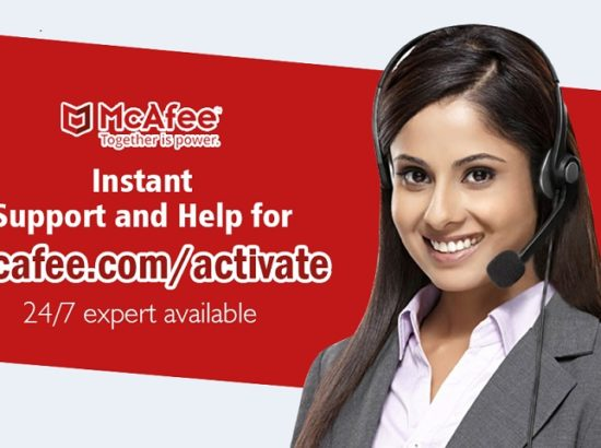 Mcafee.com/activate – Install and Activate