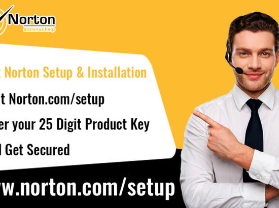 Norton.com/Setup – How to download