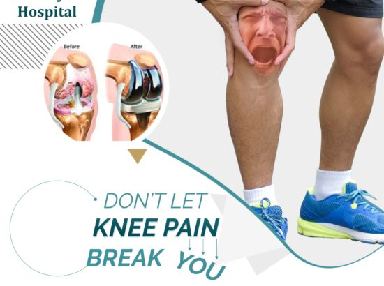 Knee Replacement Surgery, Knee Joints Surgeon