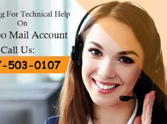 Yahoo Mail Customer Service Number