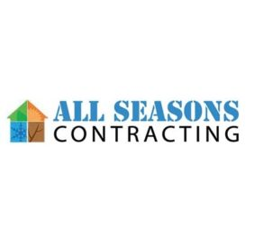 All Seasons Contract...