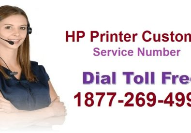 HP Printer Customer ...