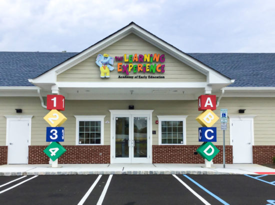 The Learning Experience – Manasquan