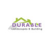 Durable landscapes a...