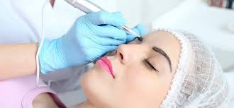 Professional Training in Permanent Makeup