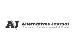 AJ – Alternatives Journal