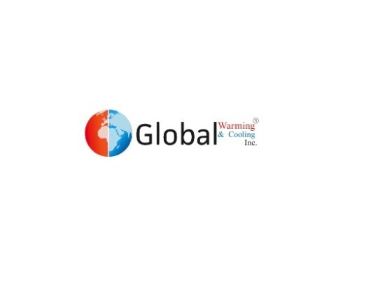Global Warming and Cooling Inc.