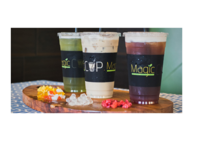 Magic Cup Cafe – Ric...