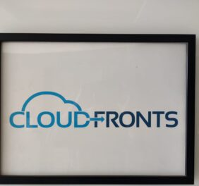 CloudFronts – ...