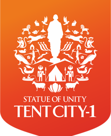Statue Of Unity Tent...