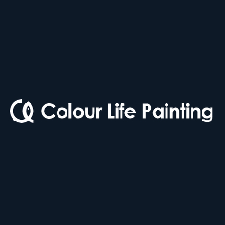 Colour Life Painting