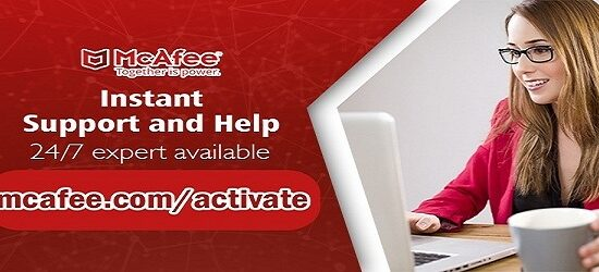 mcafee.com/activate – How to Download McAfee