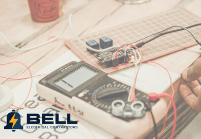 Bell Electrical Cont...