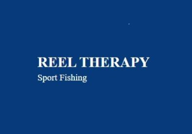 Reel Therapy Fishing...