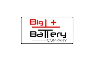 The Big Battery Company