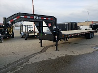 Western Iron Trailers Inc