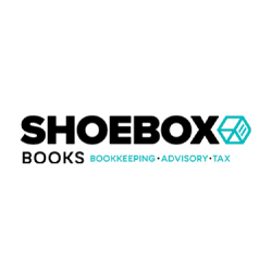 Shoebox Books
