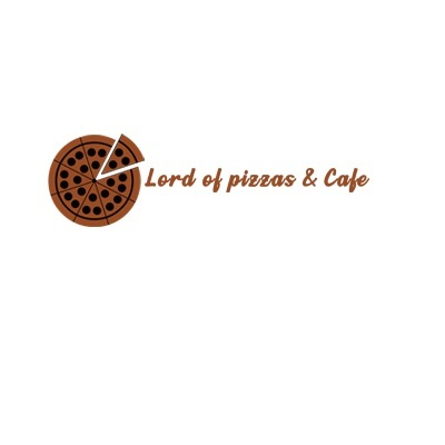 Lord of pizzas & Cafe