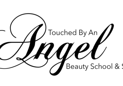 Touched By An Angel ...