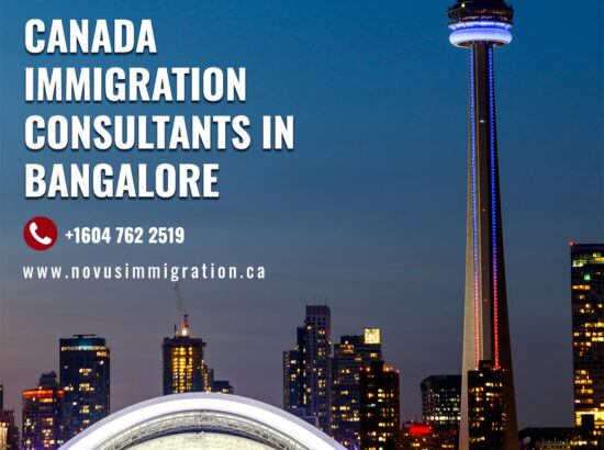 Canada immigration consultants in Bangalore –