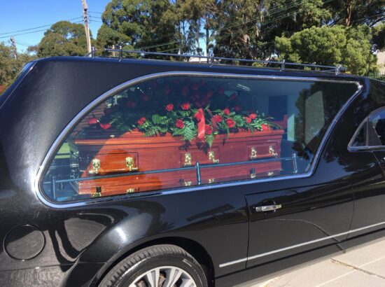 Reflections Funerals
