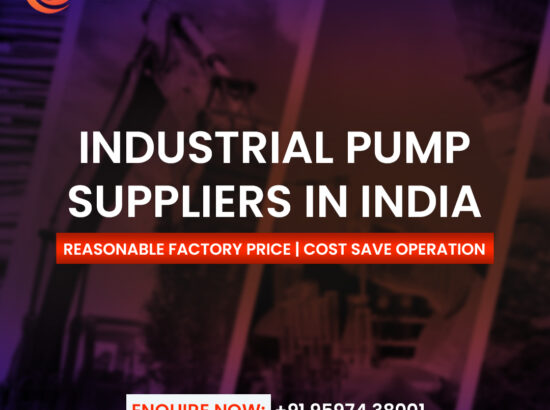 Industrial Pump Services – TFTpumps.com