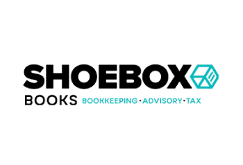 Bookkeeping services   Shoebox Books