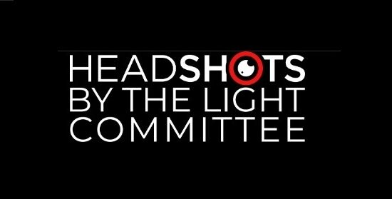 Headshots by The Light Committee