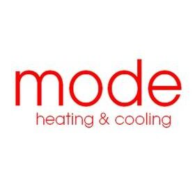 Mode Heating and Coo...